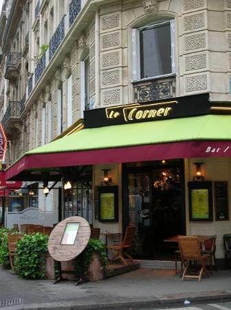 Hotel Etoile Trocadero Rue Saint Didier Paris France