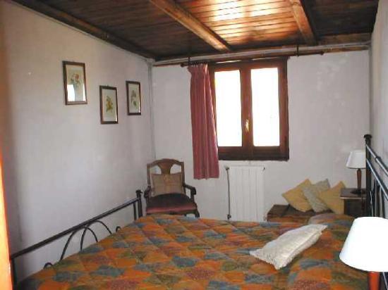 Le Case del Vivaio : Our bedroom