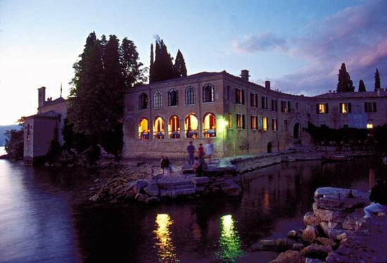 Locanda San Vigilio: the place you should be staying at