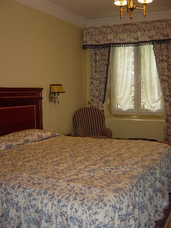 Hotel Sintra Jardim: Room 16 View 1