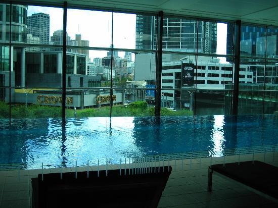 Bathroom Picture Of Crown Promenade Melbourne Melbourne Tripadvisor