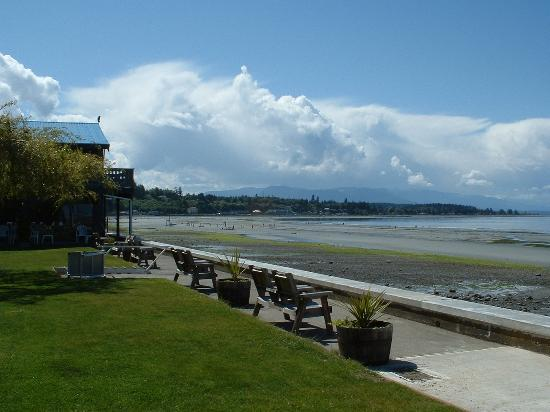 Qualicum Beach Photo
