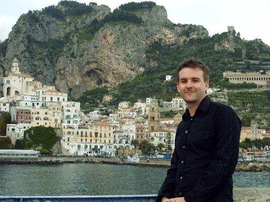 Santa Caterina Hotel: The Centre of Amalfi