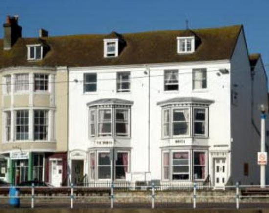 Weymouth Hotels Near Beach
