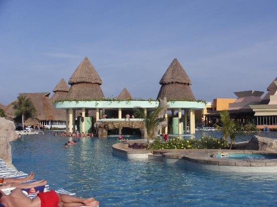 Iberostar Paraiso Lindo : Swimming Pool