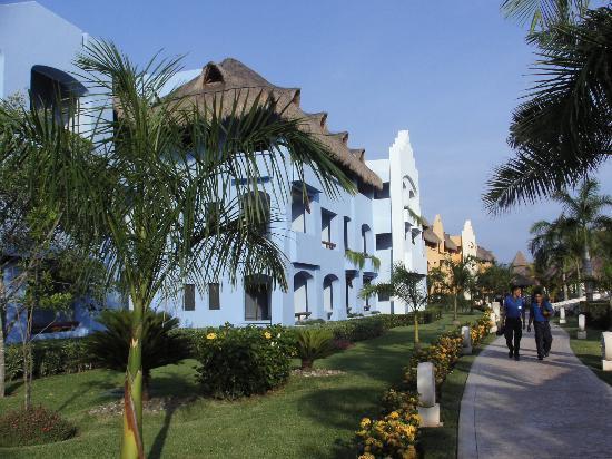 Iberostar Paraiso Lindo : One of residential units