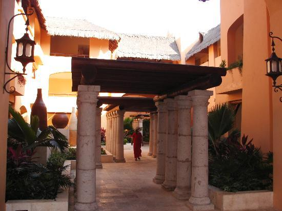 Iberostar Paraiso Lindo : Interior of one of residential units