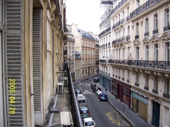 Hotel Normandy Rue De L Echelle