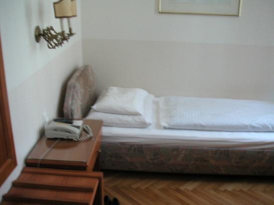 Hotel Schwalbe Bild