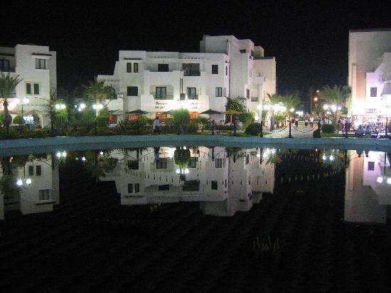 Hasdrubal Thalassa Hotel & Spa Port El Kantaoui : Port El Kananoui