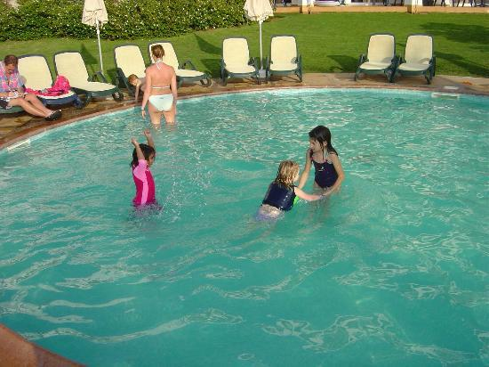 Iberostar Founty Beach: Childrens Pool