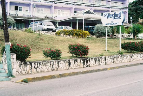 The Wexford Hotel Picture Of The Wexford Hotel Montego
