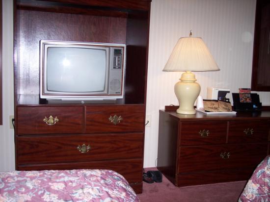 Alcoa Inn : Room Pic #1