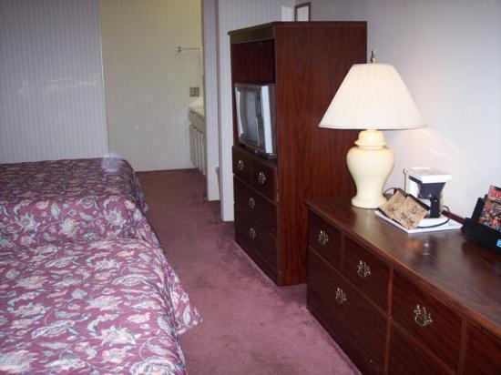 Alcoa Inn : Room Pic #3