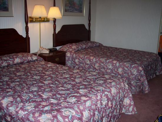 Alcoa Inn: Room Pic #4