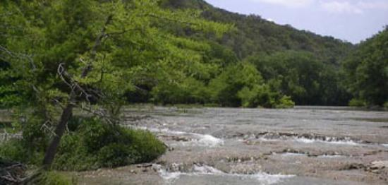 KL Ranch Camp Cliffside Photo