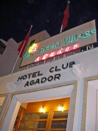 Caribbean Village Agador: hotel
