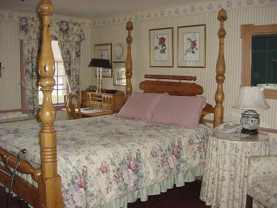Publick House Historic Inn-bild