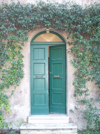 Villa Habsburg Porta Metronia Foto