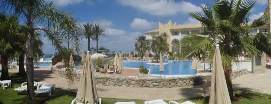Hotel Fuerte Conil - Costa Luz: Fuerte Conil pool