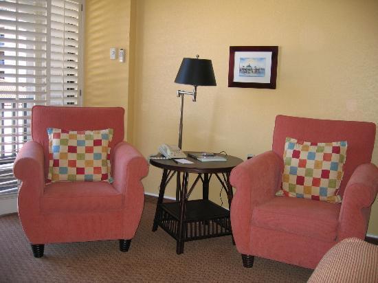 Portola Hotel & Spa at Monterey Bay Photo