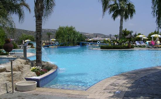 Atlantica Bay Hotel: Bliss