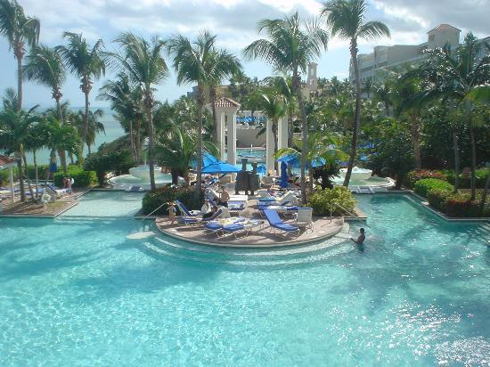 Las Casitas Village, A Waldorf Astoria Resort: Main Pool