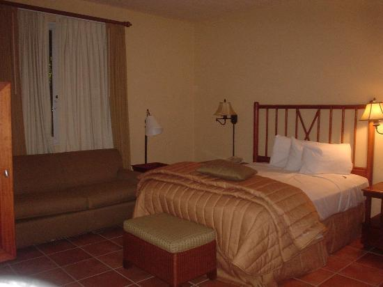 Las Casitas Village, A Waldorf Astoria Resort: Bedroom 3