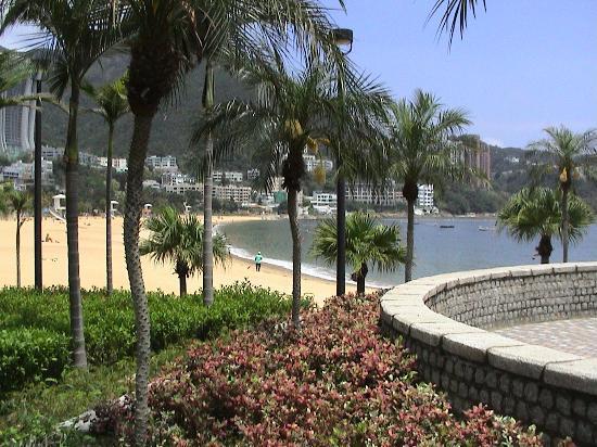 Island Shangri-La Hong Kong: Repulse Bay