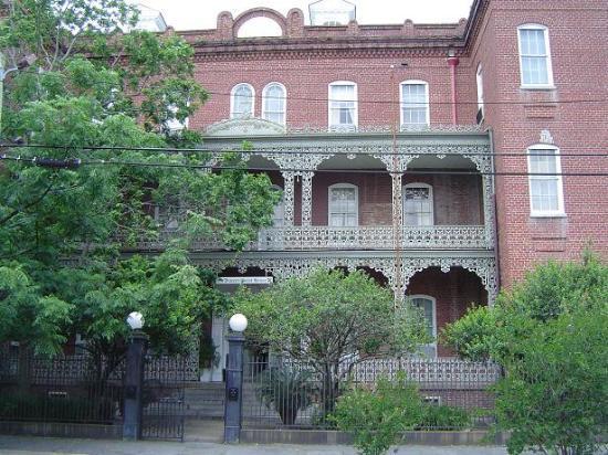 St. Vincent's Guest House: The St. Vincent's Orphanage Hotel