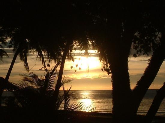 達邁海灘度假村張圖片