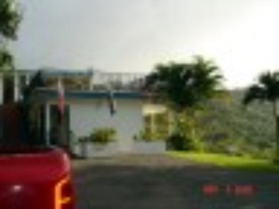 Ceiba Country Inn: The Inn