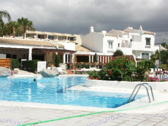 Las Adelfas Hotel and Country Club Image