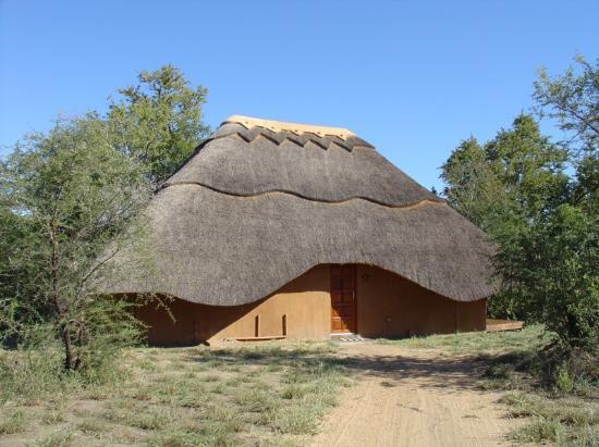 Zuma Zuma Safari Lodge & Spa