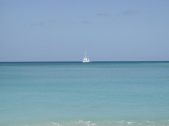 True Blue Bay Boutique Resort: Morne Rouge