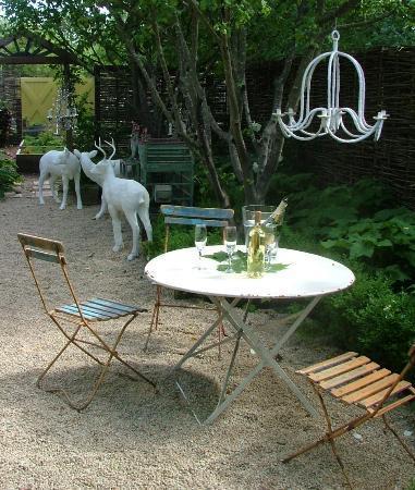 21 Arrondissement: Outdoor Garden Living at 21