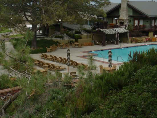 The Lodge at Torrey Pines: Perfect Pool