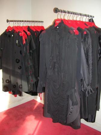 Didier Ludot: Vintage Little Black Dresses