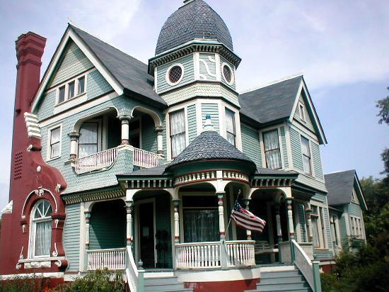Photo of Parish House Calvert