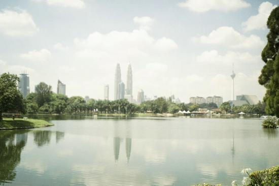 Kuala Lumpur, Malaysia: KL scenic