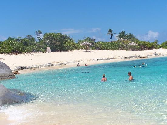 Antilles At Sapphire Beach Resort Photo
