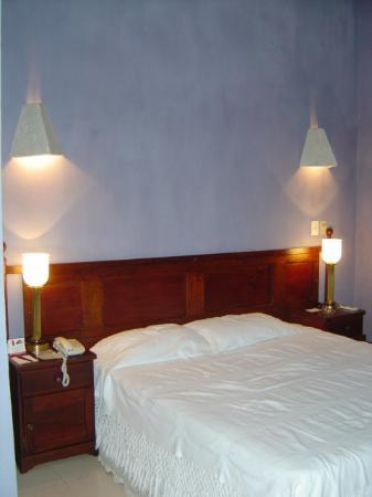 Hotel Charlotte: Guest Room.
