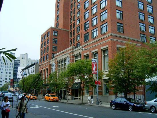 Soho Grand Picture Of Soho Grand Hotel New York City Tripadvisor