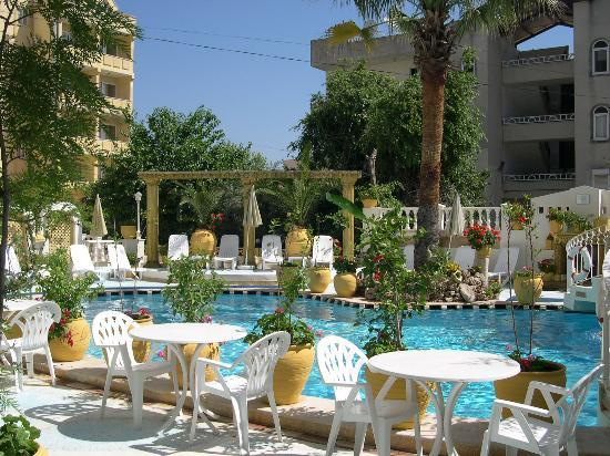 Photo of Serenad Hotel Marmaris