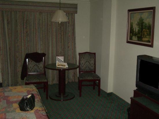 Foto de Hotel Real del Rio Tijuana
