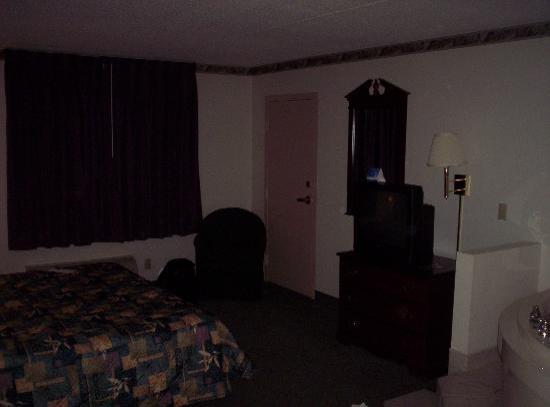 Foto de Comfort Inn Harrisburg