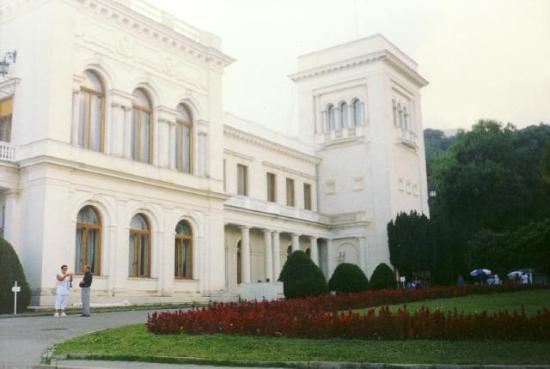 Seasons Hotel: Livadia Palace
