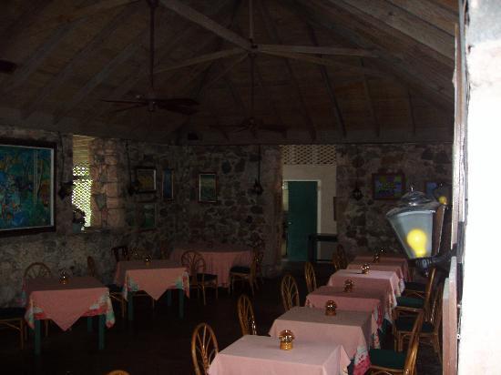 فندق شوجار ميل: Sugar Mill Restaurant