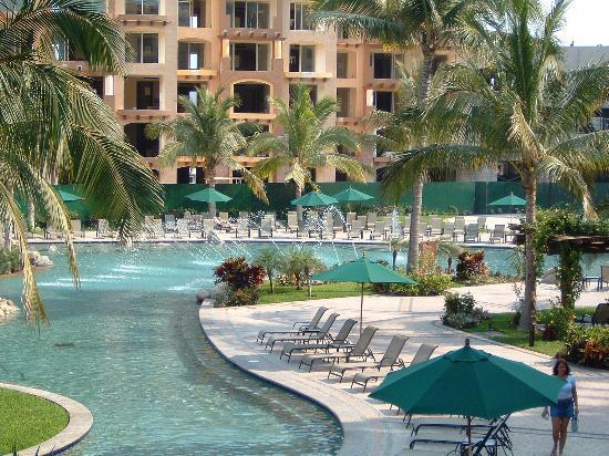 Villa del Palmar Flamingos Beach Resort & Spa Riviera Nayarit : pool