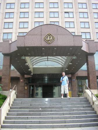 Diplomat Hotel Prague Tripadvisor